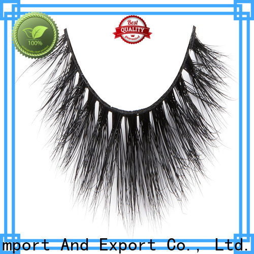 Liruijie Best natural mink lashes supply for extensions