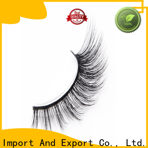 Liruijie Latest synthetic eyelashes wholesale suppliers for almond eyes