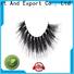 Liruijie Custom professional false eyelashes for business for beginners