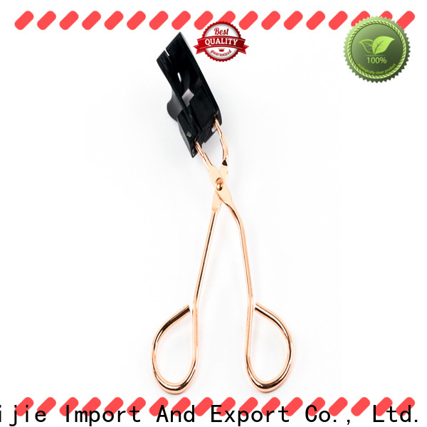 Liruijie false best lash curler for asian lashes supply for small eyes