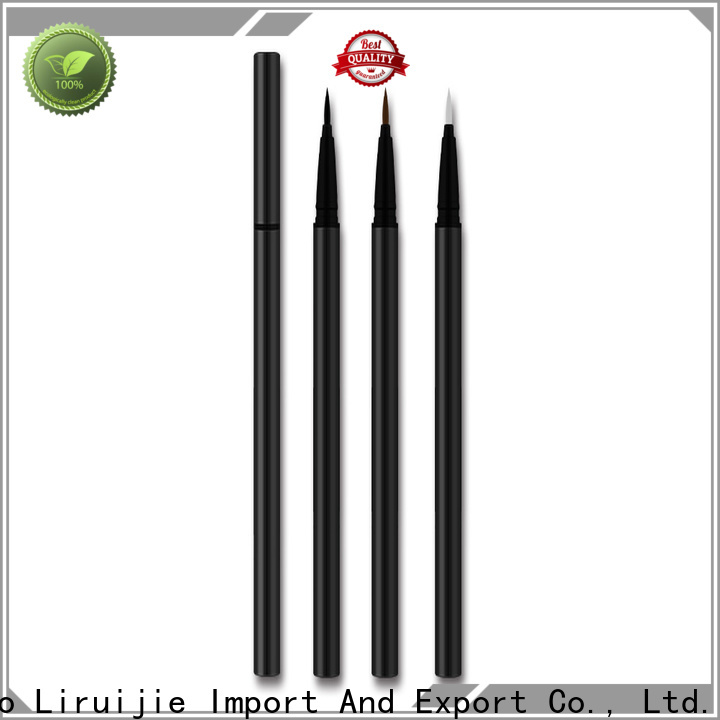 High-quality most recommended eyeliner pen supply for round eyes