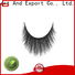 High-quality synthetic silk lashes eyelash for business for Asian eyes
