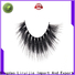 Liruijie 3d synthetic eyelashes suppliers for almond eyes