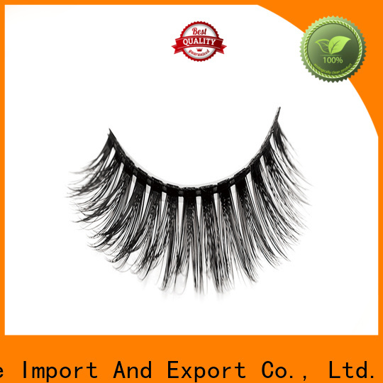 Liruijie Top synthetic eyelash supply for almond eyes