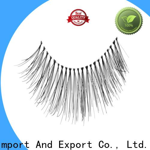 Liruijie eyelash strips wholesale supply for small eyes