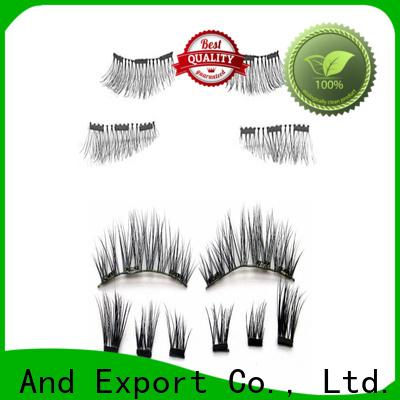 Liruijie buy eyelashes wholesale company for almond eyes