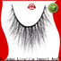 Liruijie Latest individual mink lashes manufacturers for small eyes