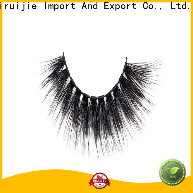 Liruijie series synthetic lashes for business for beginners