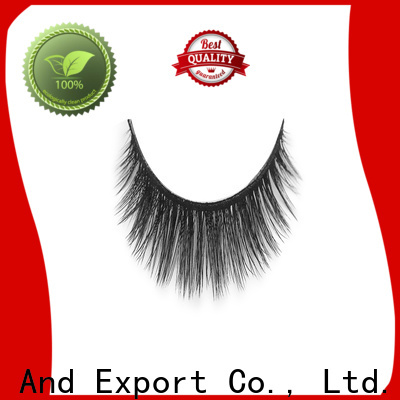 Liruijie faux wholesale lash supplies supply for almond eyes