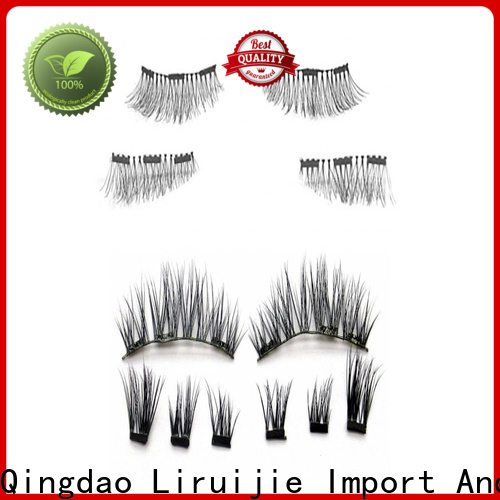 Liruijie High-quality the eyelash bar factory for almond eyes