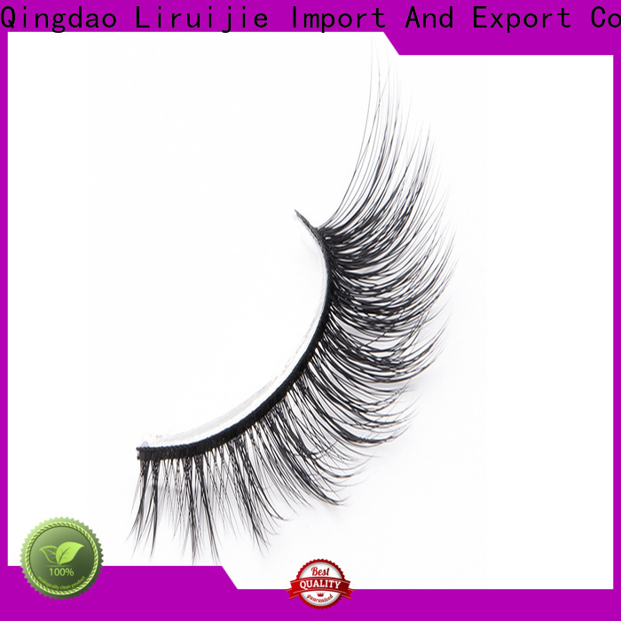 High-quality best synthetic lashes magnetic company for Asian eyes