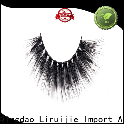 Latest fashion eyelashes wholesale thick for business for Asian eyes