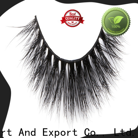 Top 3d mink lash extensions mink factory for sensitive eyes