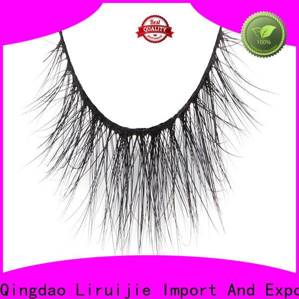 Top mink lash supplies fluffy supply for beginners
