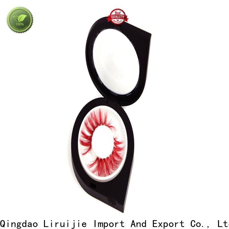 Liruijie packaging custom eyelash cases factory for magnetic eyelashes