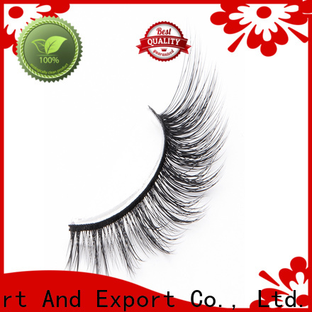 Liruijie Top synthetic false lashes suppliers for beginners