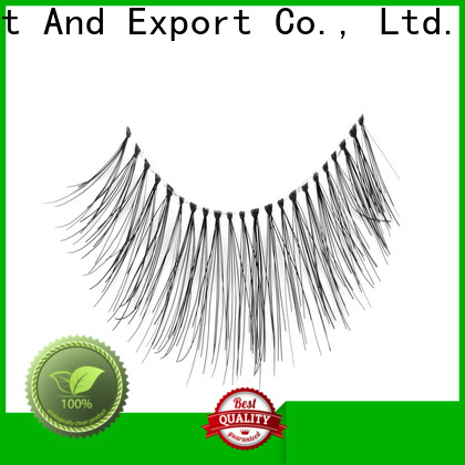 Liruijie kara eyelashes wholesale supply for almond eyes