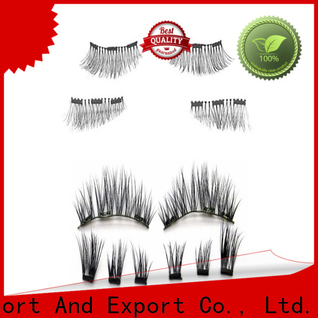Best best eyelashes to get company for almond eyes