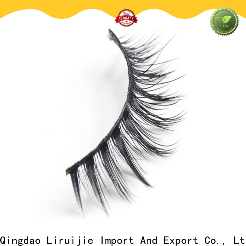 Custom eyelashes supplier mink for business for Asian eyes