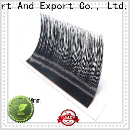 Liruijie New individual lash extensions near me manufacturers for small eyes