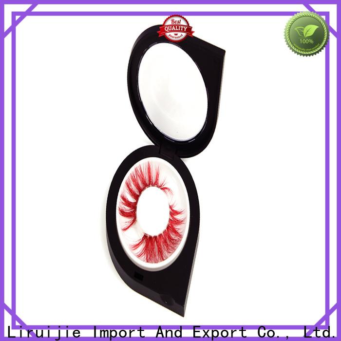 Latest house of lashes box set magnetic for business for fake eyelash