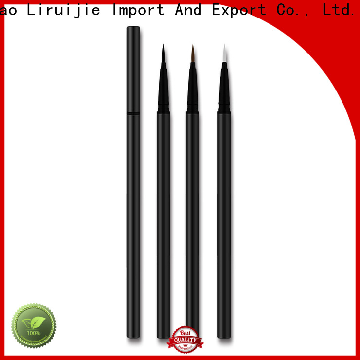 Liruijie Top thick liquid eyeliner supply for small eyes