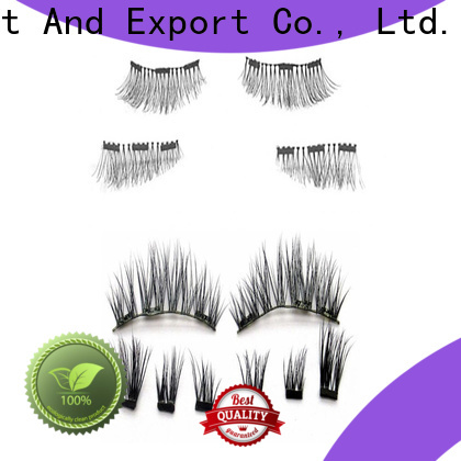 Liruijie eyelash expert manufacturers for almond eyes
