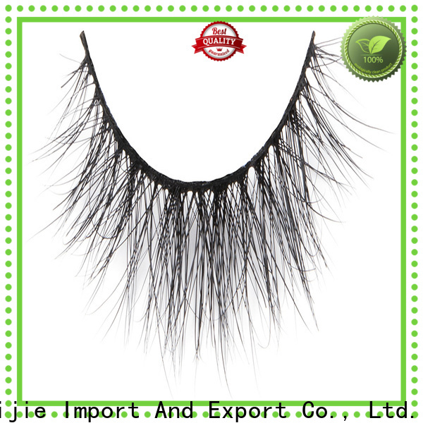 Liruijie dl 3d mink eyelash extensions manufacturers for beginners