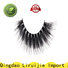 Wholesale lashes supplier eyelash manufacturers for almond eyes