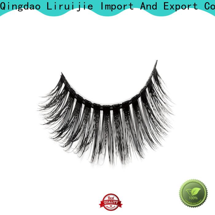 Custom synthetic magnetic eyelashes eyelashes company for Asian eyes