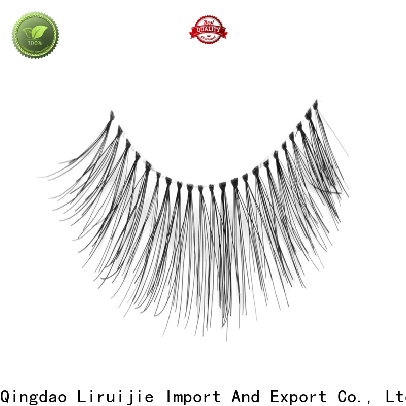 Wholesale cluster lashes suppliers factory for almond eyes