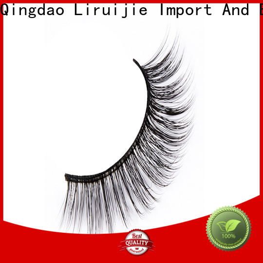 Custom synthetic eyelash costeffective factory for Asian eyes