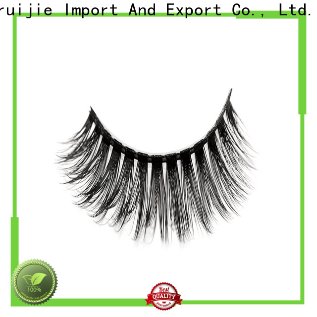Liruijie Latest eyelash kits wholesale factory for Asian eyes