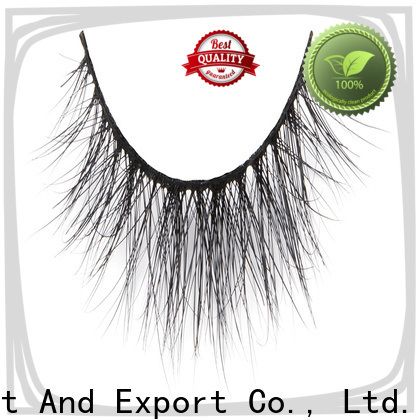 Liruijie fluffy mink lashes near me for business for sensitive eyes