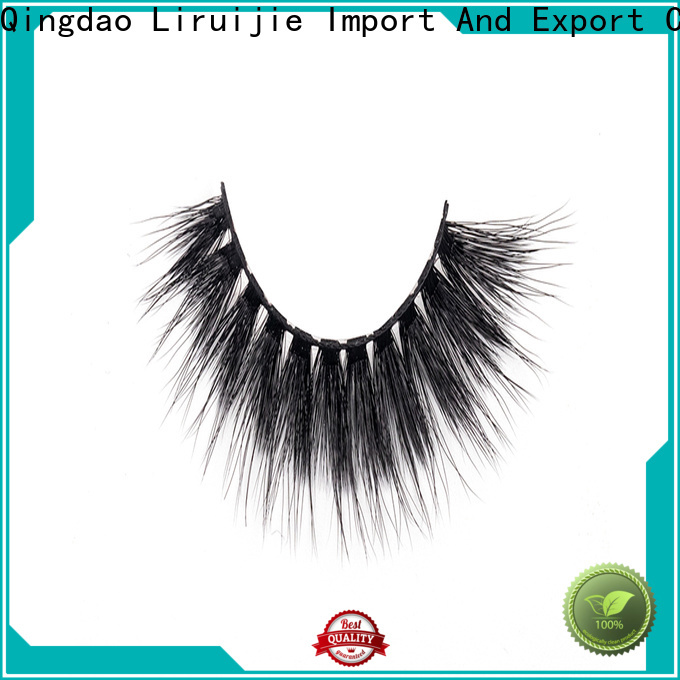 Liruijie Wholesale wholesale individual lashes factory for beginners