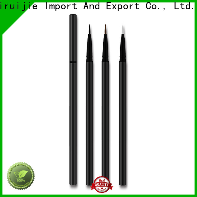 High-quality dark black eyeliner most suppliers for round eyes