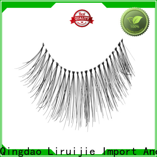 Liruijie High-quality koko lashes manufacturer company for small eyes