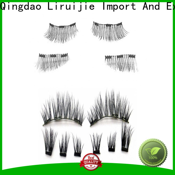 Liruijie Latest eyelash expert suppliers for round eyes