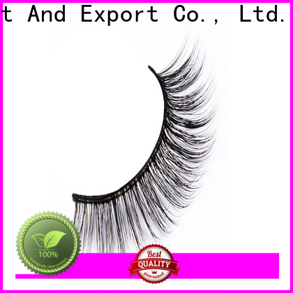 High-quality best synthetic lashes fiber supply for beginners