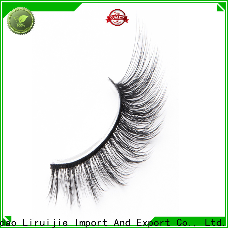 Liruijie High-quality eyelashes supplier factory for Asian eyes