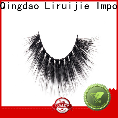 Liruijie lashes eyelash kits wholesale manufacturers for almond eyes