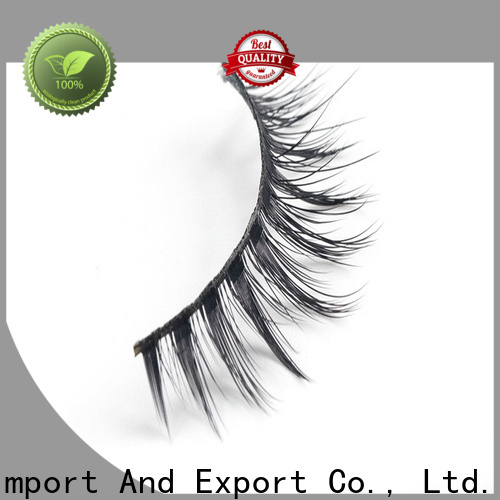 Liruijie Wholesale individual eyelashes wholesale company for beginners