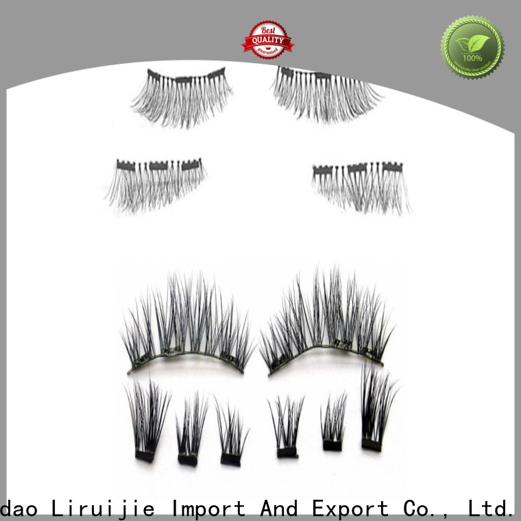 Liruijie cheap eyelash extension supplies company for small eyes