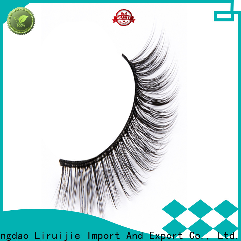 Top synthetic silk lashes chemical for business for almond eyes