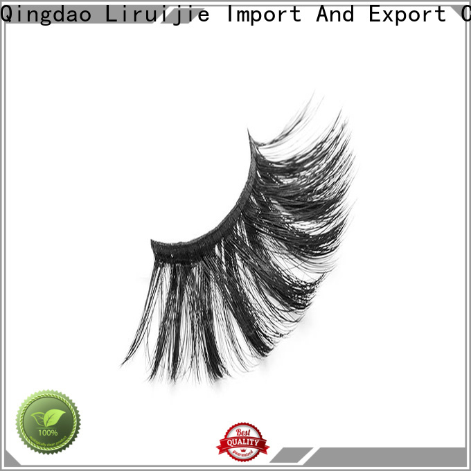 Liruijie flower fake eyelashes wholesale for business for beginners