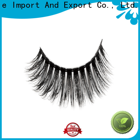 Liruijie Latest good cheap eyelashes company for almond eyes