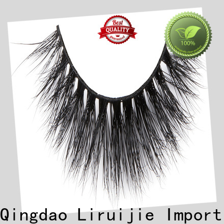 Best real mink eyelash extensions dl manufacturers for sensitive eyes