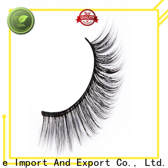 New synthetic eyelash suppliers lashes suppliers for Asian eyes