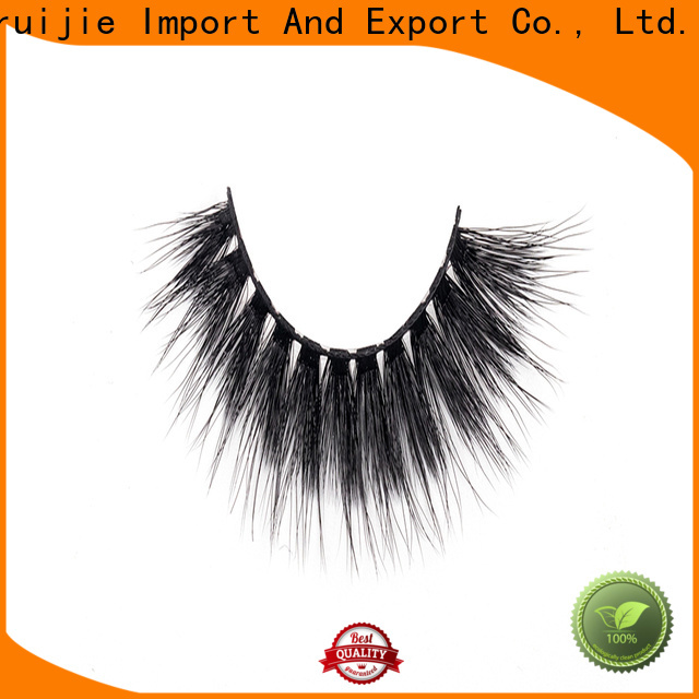 Liruijie Latest long lasting false eyelashes manufacturers for beginners