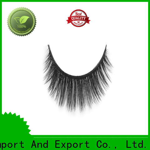 Latest lashes supplier chemical supply for round eyes